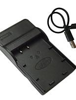lpe17 micro usb caméra mobile chargeur de batterie pour canon lp-e17 eos 750d m3 760D