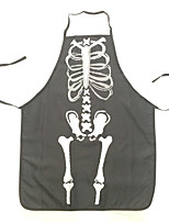 Halloween Personality Apron