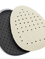 This foot petal can ease the pain the corn causes and the stress of your forefoot. Insoles & Inserts for Leather Ivory