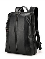 Men Casual Backpack PU