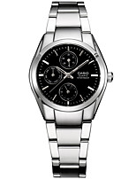CASIO Business Men's Quartz Watch with Three Eyes and Luminous Pointer MTP-1191A-1A