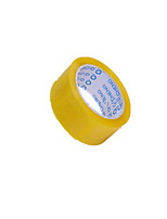 (Note Packing 2 Size 9144cm * 4.5cm *) Sealing Tape