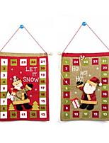 Christmas Yule Calendar