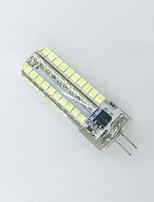 9W E14 / G9 / G4 / E12 / E17 / E11 / BA15D LED corn žárovky T 80LED SMD 2835 600LM lm Teplá bílá / Chladná bílá Ozdobné V 1 ks