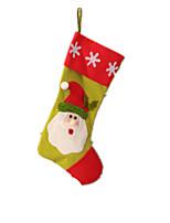 Note - Santa Claus Christmas Cartoon Pendant Decorative Items