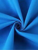 Solid Polyester Pool Apparel Fabric & Trims