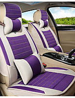 High - End Products Car Upholstery Cushion Linen Linen Four Seasons Sets