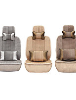Ice Silk Car Seat Four Seasons General Wuling Hongguang Block Sets Seasons Pad