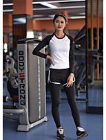 Yoga Clothing Sets/Suits Breathable / Soft / smooth / Comfortable Stretchy Sports Wear Women's-SportsYoga