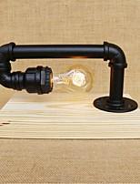 25-60 Rústico/Campestre Luzes de Secretária , Característica para Proteção de Olhos , com Pintura Usar Interruptor On/Off Interruptor
