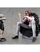 One Piece Trafalgar Law PVC 18cm Figures Anime Action Jouets modèle Doll Toy