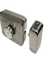 Intelligent Silent Card Anti-theft Lock Electronic Lock