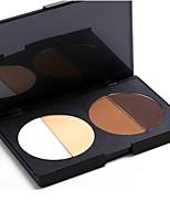 Bronzeurs Poudre Gloss coloré / Longue Durée / Séchage rapide Visage