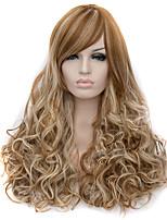 новый высококачественный европейский и американский популярный парик волокна