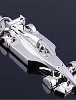 f1 плоский автомобиль кулон кольцо для ключей