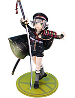 Sword Art Online PVC 18cm Anime Action Figures Model Toys Doll Toy 1pc