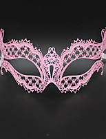 Luxury Rhine stone laser cutting Venice Carnival Party Mask3004B1