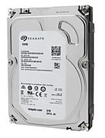 Seagate SV35 Series 3TB 7200 To 64M SATA3 Monitor Hard Drive (ST3000VX000)