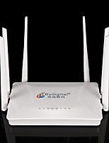 Bydigital Hk Di Super Power Wireless Router 300 M Infinite King Wifi Fiber Through Walls