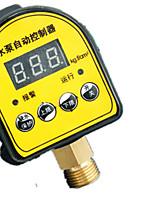 pompe à eau pressostat numérique intelligente pompe automatique de contrôle de pression commutateur pompe de surpression auto - amorçage