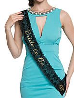 1PC Lace Shoulder Straps For Halloween Costume Party