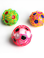 Light Up Toy Game Toy Spherical Plastic Rainbow For Kids All