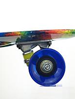 Scooter others Rot / Blau Unisex Erwachsener Plastik