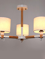 20w Pendant Light ,  Modern/Contemporary / Country Painting Feature for Designers MetalLiving Room / Bedroom / Dining Room / Study