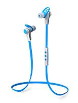 Нейтральный продукт S401 Беспроводной наушникForМедиа-плеер/планшетный ПК / Мобильный телефон / КомпьютерWithС микрофоном / Регулятор