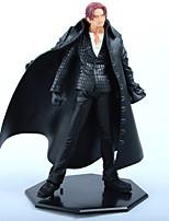 One Piece Akakami pas shankusu PVC 23cm Figures Anime Action Jouets modèle Doll Toy