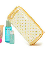 Women PVC Casual / Outdoor Cosmetic Bag