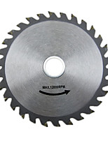30-Tooth Wood Saw Blade (2 Pieces Packaged For Sale)