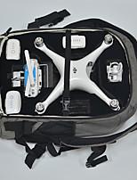 DJI Allgemeines RC P409 Box / Gehäuse RC Quadrocopter Grau Nylon 1 Stück