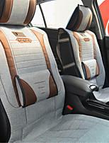 Car Cushion High-Grade Linen Cushions