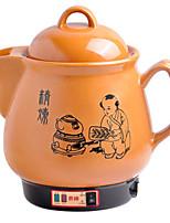 Chidewang 6L Automatic Health Pots Multi - Functional Pottery Environmental Protection Pot Pot Decoction