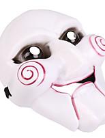 Halloween Masks Joker Festival Supply For Halloween / Masquerade 1PCS