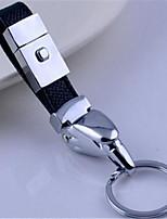 anel chave do carro de metal