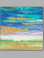 Oil Painting Modern Abstract Hand Painted Canvas with Stretched Frame