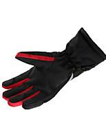 Ski Gloves Full-finger Gloves / Winter Gloves Men's Activity/ Sports Gloves Keep Warm / Anti-skiddingSki & Snowboard / Snowboarding /