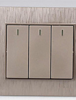 86 Type Concealed Wall Switch Socket