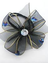 Women Cubic Zirconia / Fabric Headband,Cute / Party / Work / Casual