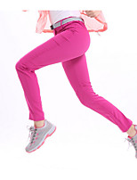 Sports Cycling Tights Women's Waterproof / Breathable / Thermal /Lightweight Materials Bike Tights
