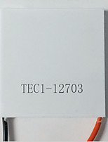 Semiconductor Cooling Film TEC1-12703 40 * 40MM Low-Power 12V3A (Note Pack 5)