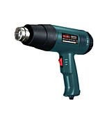 Hot Hairdryer Industrial Hairdryer Rated Voltage 220V Working Current 8A