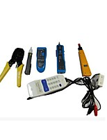 NF-1107 Network Maintenance Tool Kit Hunt Line Crimping Tool Wire Cutter Tester