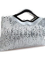Women Metal / Special Material Event/Party Clutch