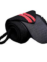 envelopper haute compression élastique au poignet (un bracelet de poignet rouge)