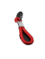 Car Pendant Car Standard Leather Rope (Note Red Pack 2)