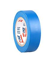 (Poznámka pack 3 modrá velikost 2000 cm * 1,8 cm *) izolační páska