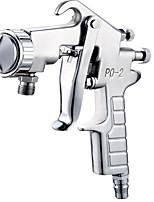 pq-2 peinture au pistolet